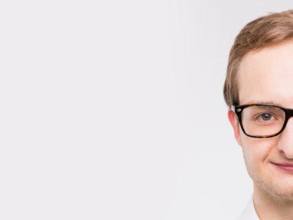Andreas, Mitarbeiter der Firma EET