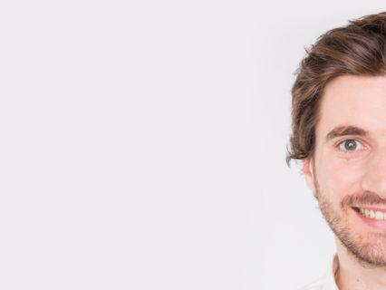 Christoph Grimmer, Entwickler des SolMates