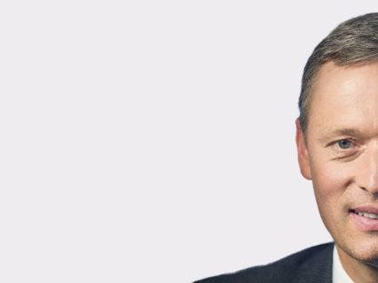 Investor und Mentor der Firma EET